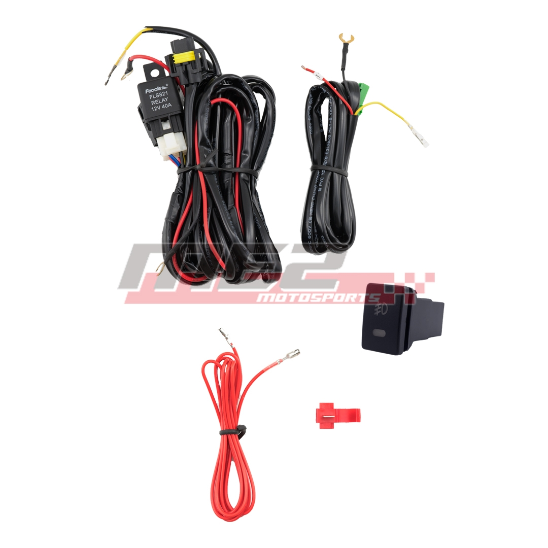 2000 F150 Fog Light Wiring Harness Free Image Wiring Diagram