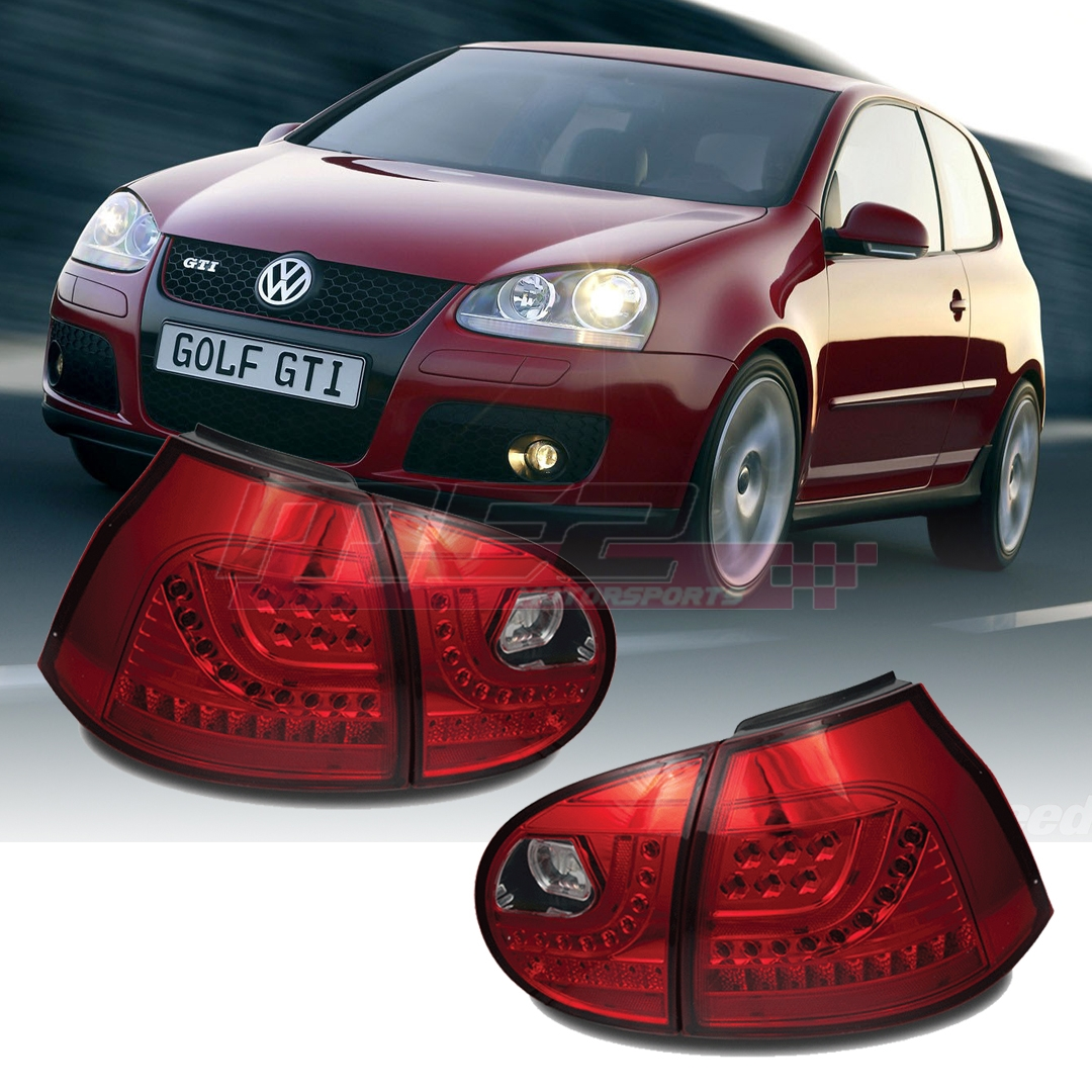 winjet oe fit for 2006 2009 vw volkswagen mk5 golf gti led. Black Bedroom Furniture Sets. Home Design Ideas