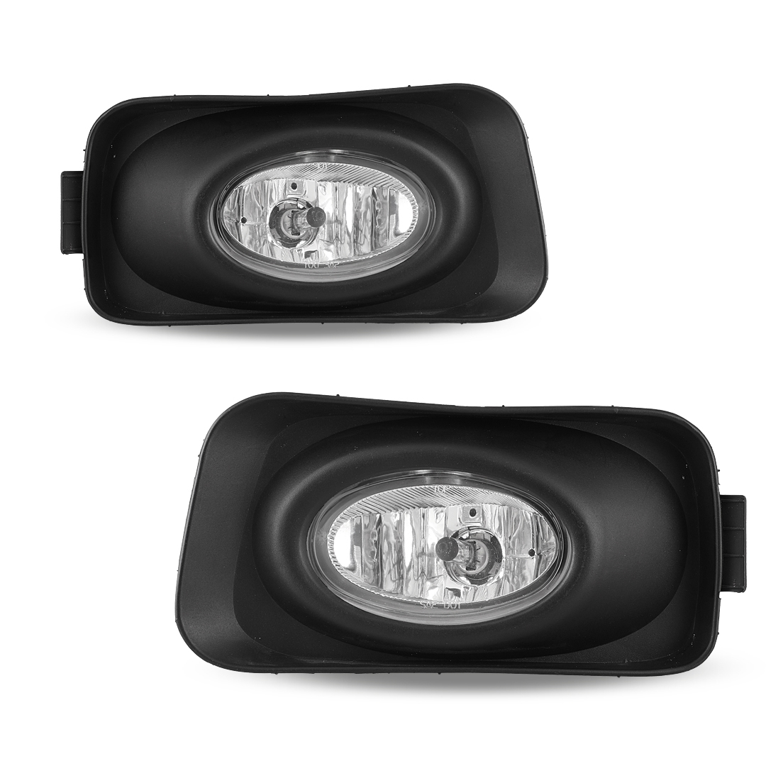 For 2004-2005 Acura TSX OE Factory Fit Fog Light Bumper